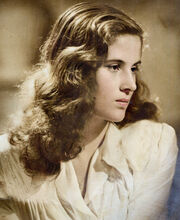 Ligia Filotti 1952