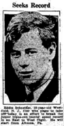 Augusta Chronicle; August, Georgia; Friday, August 15, 1930