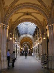 Palais Ferstl Vienna June 2006 002