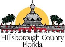 Hillsborough County Fl Seal