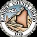 Elmore County, Idaho seal