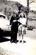 11 John Earl Borland & Patricia Forbes (June 3 1945)