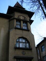 Casa Parcul Central Cluj-Napoca
