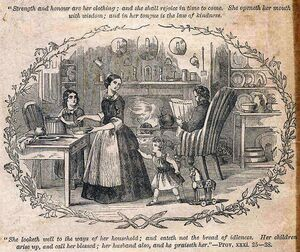 The Managing Housewife