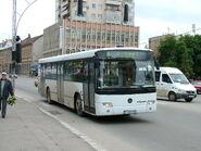 Zalau Mercedes bus 1