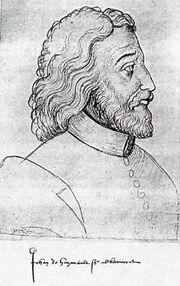 Jan II van henegouwen +1304