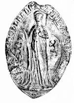 Beatrijs van Vlaanderen 1253-54