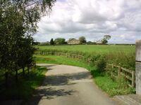 Nafferton farm