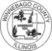 Winnebago County il seal