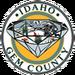 Gem County, Idaho seal