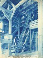 Osborn OH Jeffrey bucket elevator