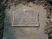 William Rippeth Revolutionary War Memorial