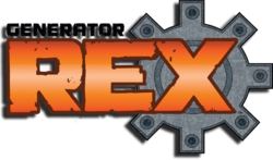 Generator rex template