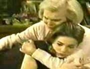 Audrey and elizabeth