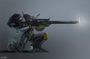 Venom sniper variant by peterprime-d6yl0me