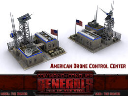 American DroneControlCenter