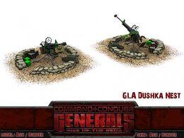 GLA DushkaNestRender