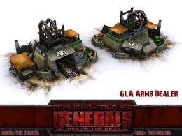 GLA ArmsDealerRender