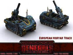 EU MortarTrack