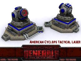 American Cyclops