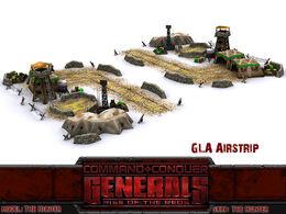 GLA AirstripRender