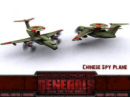 China SpyPlane