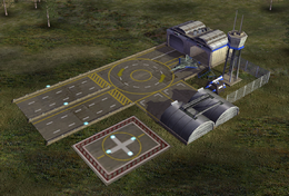 USAAirfield