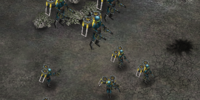 Jumpjet Trooper