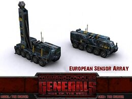 EU SensorArray