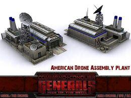 American DrnAmblyPlnt