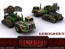 GLA Recycler ECAT2
