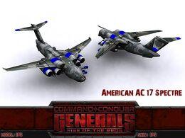 American Spectre 2