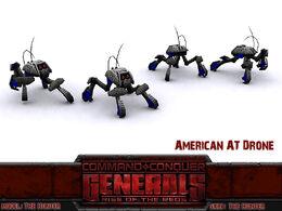 American ATDrone
