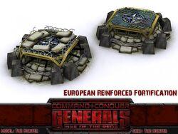 EU FortificationReinforced