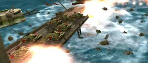 Generals HongKong Intro