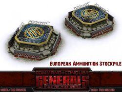 EU AmmoStockpile