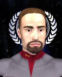 Capt Quinn Head