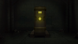 Hibernation chamber