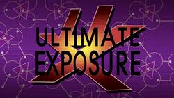 Ultimate exposure