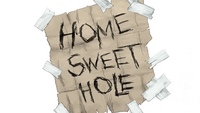 Home sweet hole