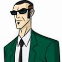 Agent Six Profile2
