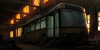 Rex Salazar's trailer