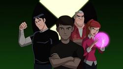 Ben's Team