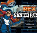 Nanite Runner