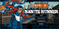 Nanite Runner