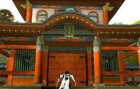 Myogyoji Temple HD