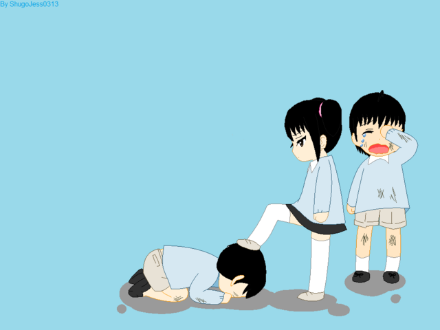 File:Yumi saving Kenji from a bully.png