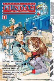 230px-Gundam Lost War Chronicles manga