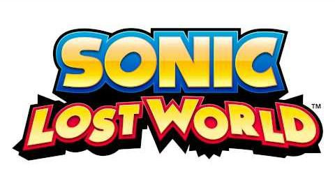 Snowball Waltz - Sonic Lost World Music Extended