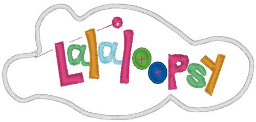 File:Lalaloopsy logos1.png